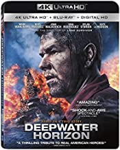 Deepwater Horizon 4K Ultra HD