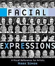 facial expressions mark simon