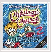 Vol. 2-Children's Church Classics