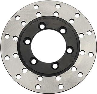 Essieu avant, Ensemble 2 pi/èces ROTINGER Disques de frein, RT 2788-GL//T5 Rev/êtement de protection contre la corrosion