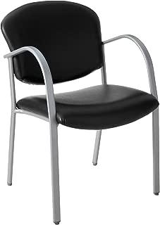 brown swivel club chair