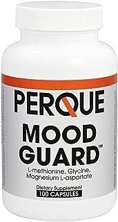 Perque Mood Guard 100 Capsules