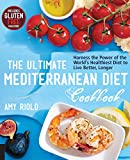 The Ultimate Mediterranean Diet Cookbook (English Edition)