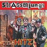 Strassenjungs: Hitz (Audio CD)