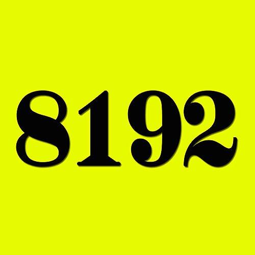 8192 – El Hermano Mayor de 2048
