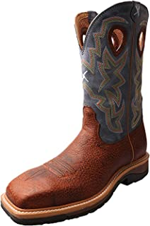 867d5418bf5 Amazon.com: Twisted X - Western / Boots: Clothing, Shoes & Jewelry