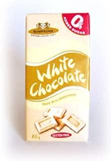 White Chocolate Bar No Added Sugar - 75g
