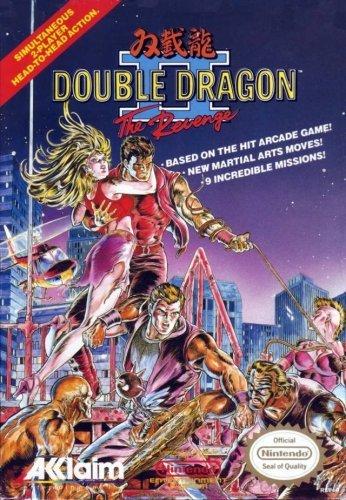 Double Dragon II: The Revenge (Renewed)