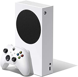 Microsoft Xbox Series S Console (UAE Version)