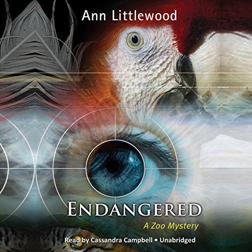 Endangered  Audiolibri