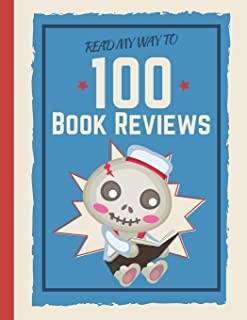 Read My Way to 100 Book Reviews: Zombie Reader