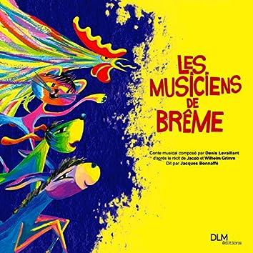 Les musiciens de Brême (Conte musical)