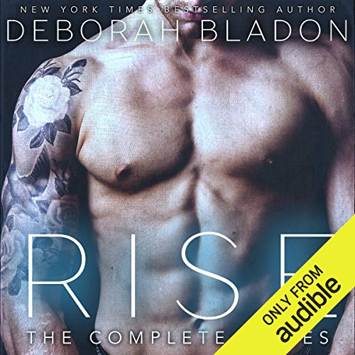 RISE - The Complete Series audiobook cover art