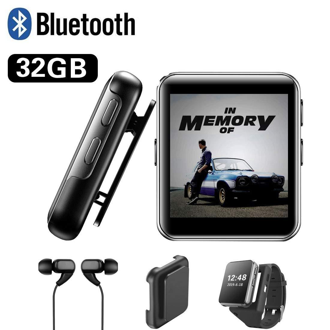 Bluetooth Headphones Recorder Lossless Running