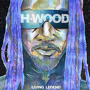 Living Legend Soundtrack