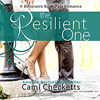 The Resilient One cover art