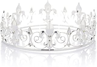 diamond king crown