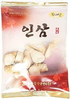 Long Life Tea - Ginseng Tea 20g, Korean 인삼차 蔘