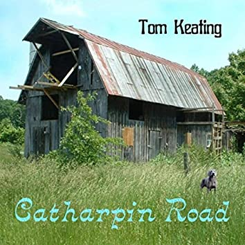 Catharpin Road