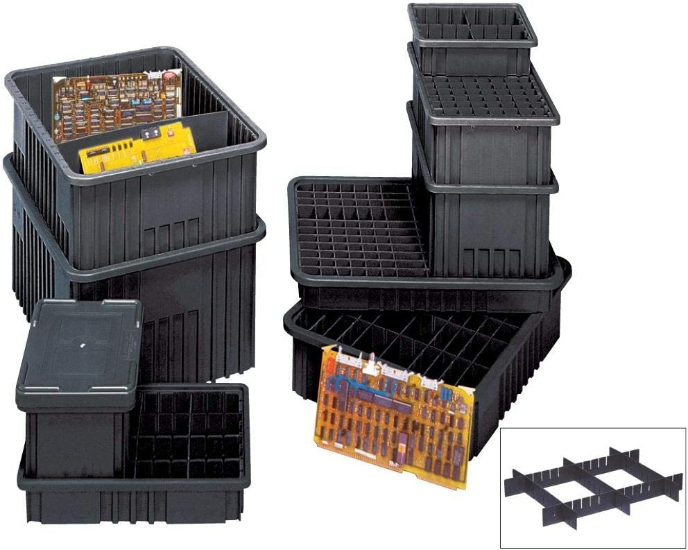 Quantum Today's only Storage Systems DG93080CO Fashionable ESD 2X17-1 Divider Box 22-1