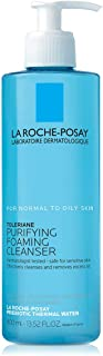 La Roche Posay Toleriane Purifying Foaming Cleanser (For Normal To Oily Skin) 400ml/13.52oz