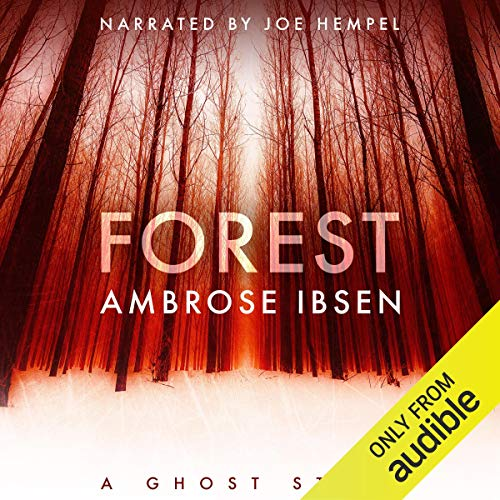 Page de couverture de Forest