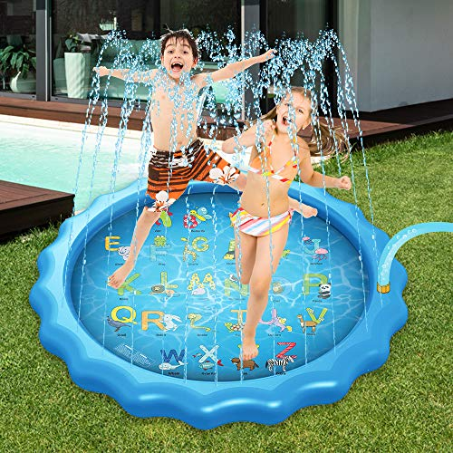 Sethruki Sprinkler for Kids, Spl...