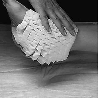 3M Health Care MMM 1561H Reston Self-Adhering High Support Foam Pad, 7 7/8