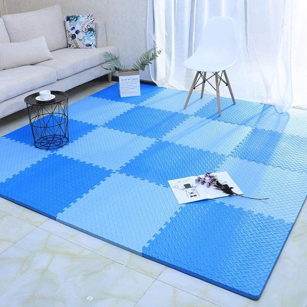 FDFGGR Play Mat Puzzle Workout Gym Interloc New Shipping Free Shipping Exercise Fitness Atlanta Mall