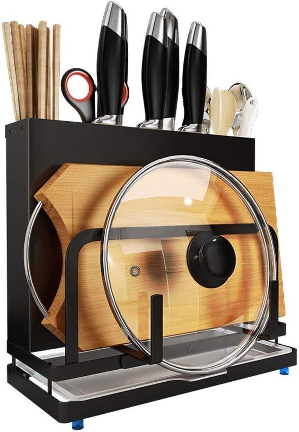Kitchen Shelf Multi-function tool storage rack Milwaukee Mall knife seat Nashville-Davidson Mall cuttin