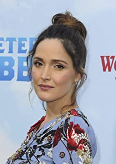 Posterazzi Poster Print Rose Byrne at Arrivals for Peter Rabbit Premiere The Grove Los Angeles Ca February 3 2018. Photo by Elizabeth GoodenoughEverett Collection Celebrity (8 x 10)