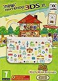 New Nintendo 3DS - Consola XL + Animal Crossing Happy Home Designer (preinstalado)