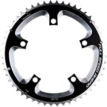 FSA Super Road Bicycle Chainring - 52T/130mm x Triple N-10 - 370-0152B2