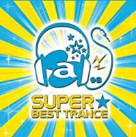 SUPER BEST TRANCE 8 by V.A. (2007-12-05)