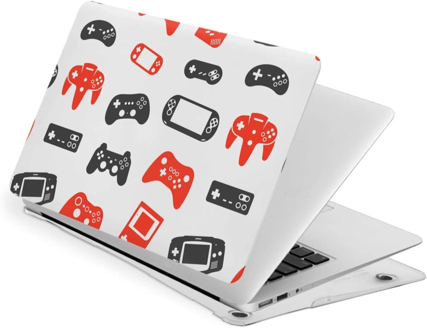 Gamepad Silhouette Compatible with MacBook 13 Inch 2020 Air Case Super special price Very popular!
