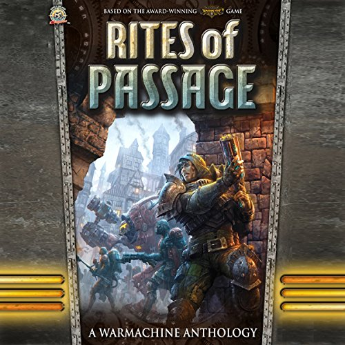 Rites of Passage cover art