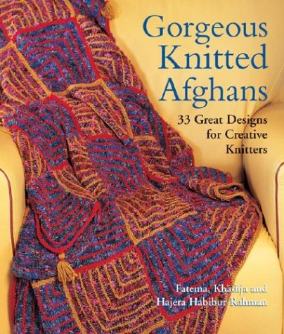 Knitted Lapghan Patterns   1000 Free Patterns