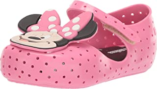 Mini Melissa Baby Girl's Furadinha Minnie II (Toddler/Little Kid)