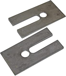 Specialty Products Company 86255 Pinion Angle Shim for Ford F-150 - Pair