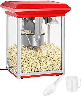 Royal Catering Machine À Popcorn Pop-Corn Pop Corn Distributeur Appareil Professionnel Sucré Caramel RCPR-1175 (150 g en 1...