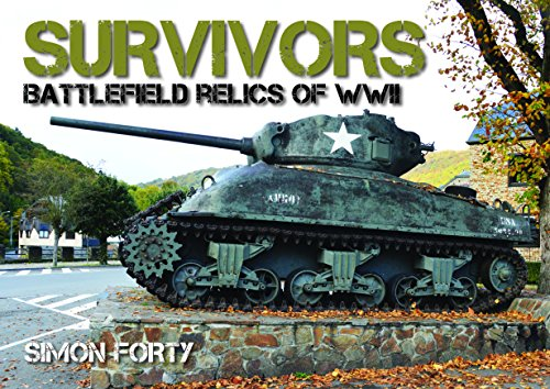 Survivors: Battlefield Relics of WWII