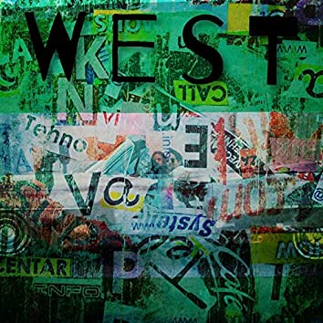 West (feat. MBM Nate)