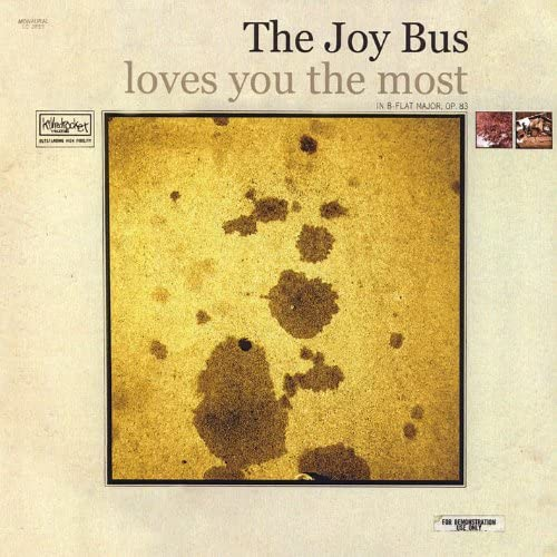 The Joy Bus