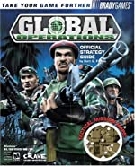 Global Operations Official Strategy Guide de Bart G. Farkas
