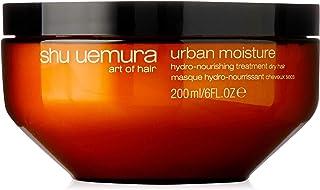 Shu Uemura Moisture Velvet Mascarilla Hidratante - 200 ml