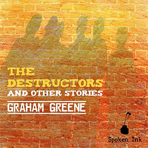 The Destructors and Other Stories cover art