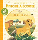 LE ROI LION - Ma Première Histoire à Écouter - Disney