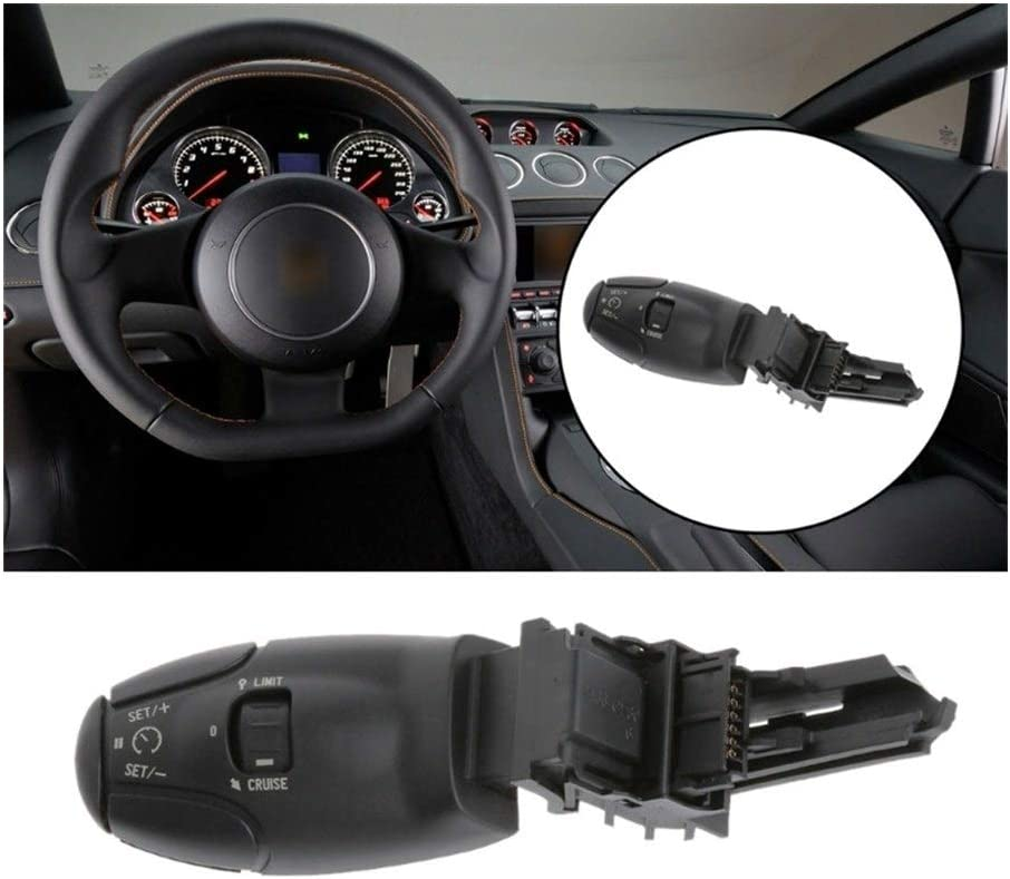 MEIMEI 6242Z8 Cruise Control Seattle Mall Switch Super popular specialty store Fit for C8 Citroen C3 C5