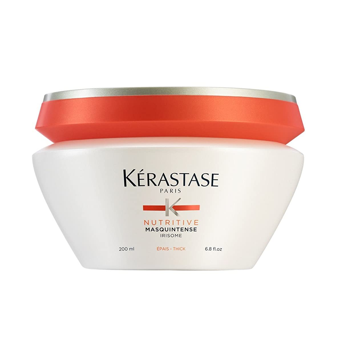 鎮静剤マカダム期限切れKerastase Nutritive Masquintense Thick Hair 200ml