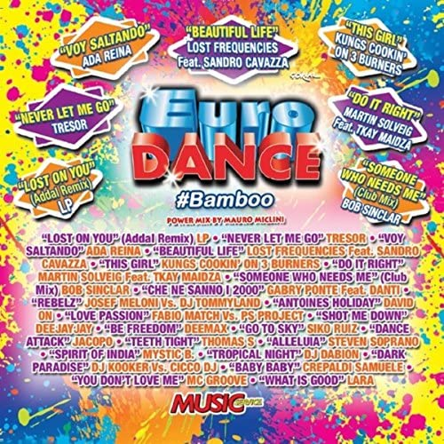 Various artists & DJ Tommyland feat. Cicco Dj & PS Project